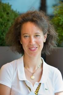 Ingrid Ruillat