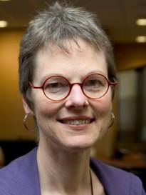 Kristine Greenaway